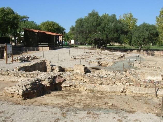 Roman villa of La Llosa