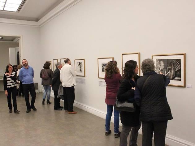 Picasso: sus lecciones magistrales de arte gráfico