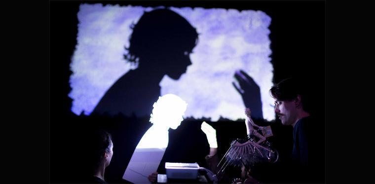 Rendez-vous à la Biennale des Arts de la Marionnette