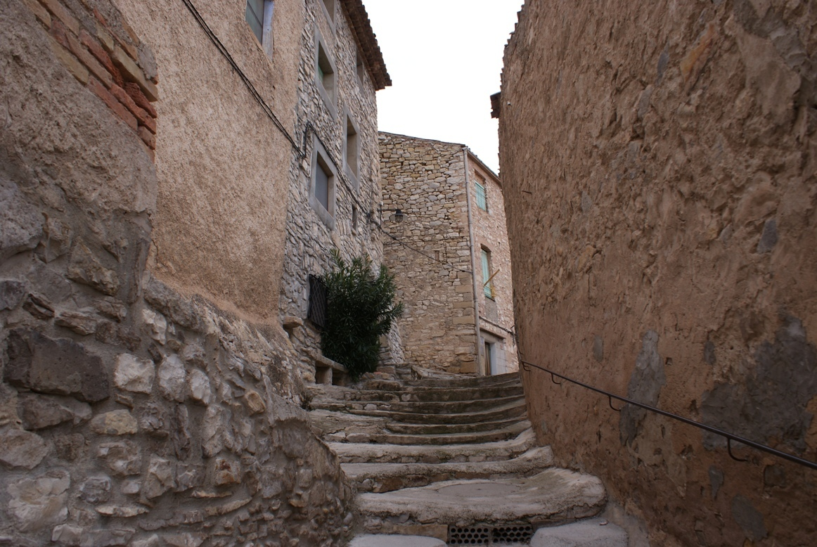 Medieval complex of Guimerà