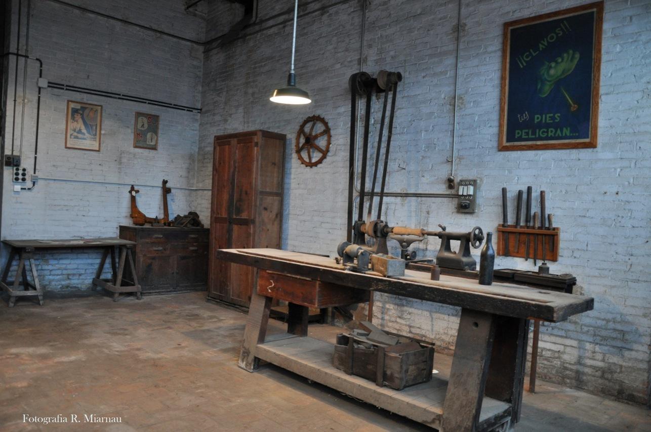 Museu de la Mecanització Agrària J. Trepat