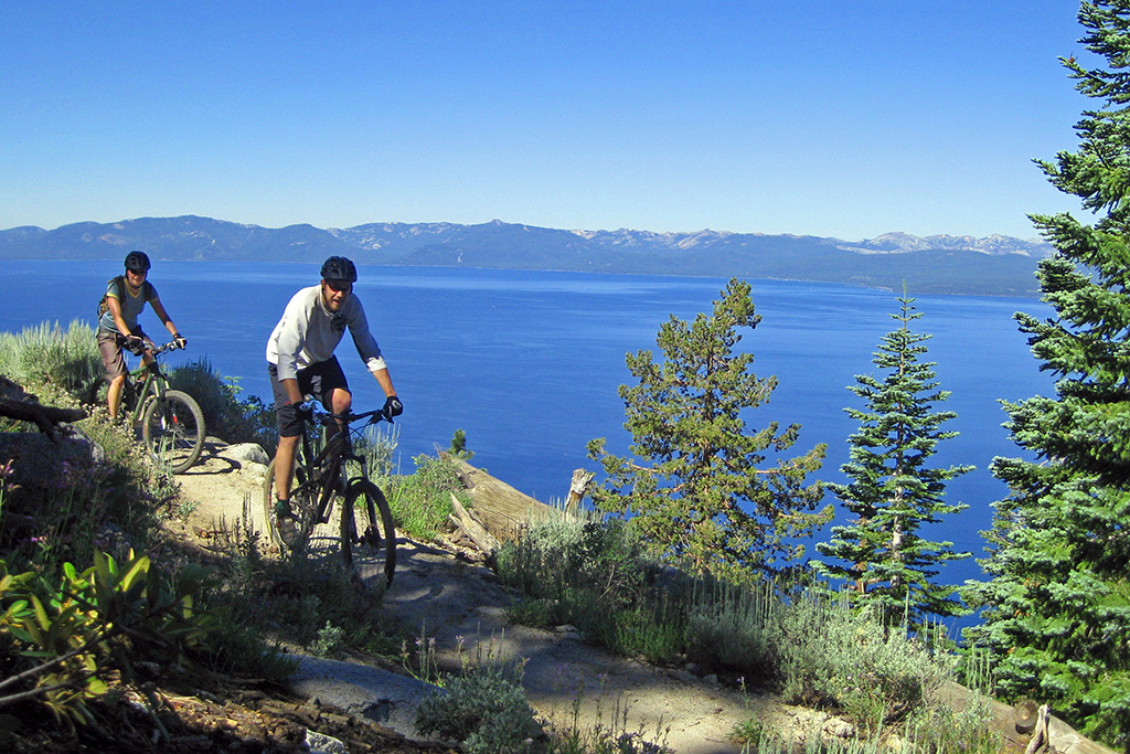 Wanna Ride Tahoe
