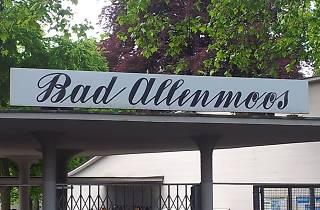 Freibad Allenmoos