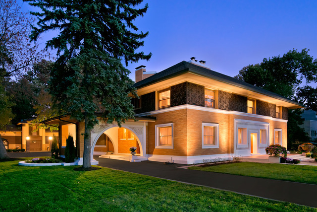 Check Out The 7 Frank Lloyd Wright Homes For Sale In The