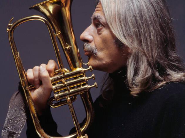 Enrico Rava 2015