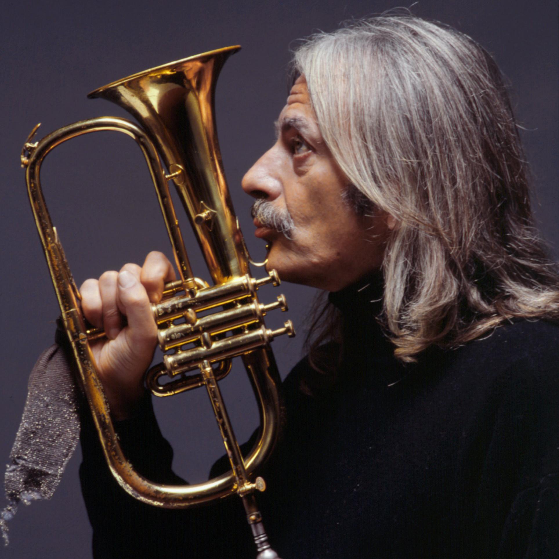 Enrico Rava Quartet