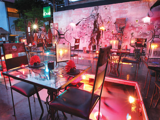 Lords is a restaurant in Negombo