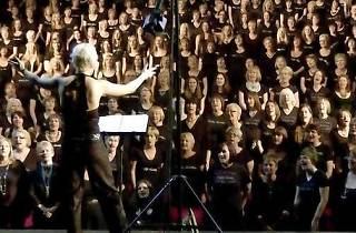 International Choral Festival Barcelona 2015