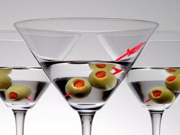Terrazza Martini: Dijous 7