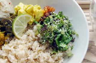Garden Café | Time Out Tokyo