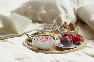 Breakfast in Bed Café