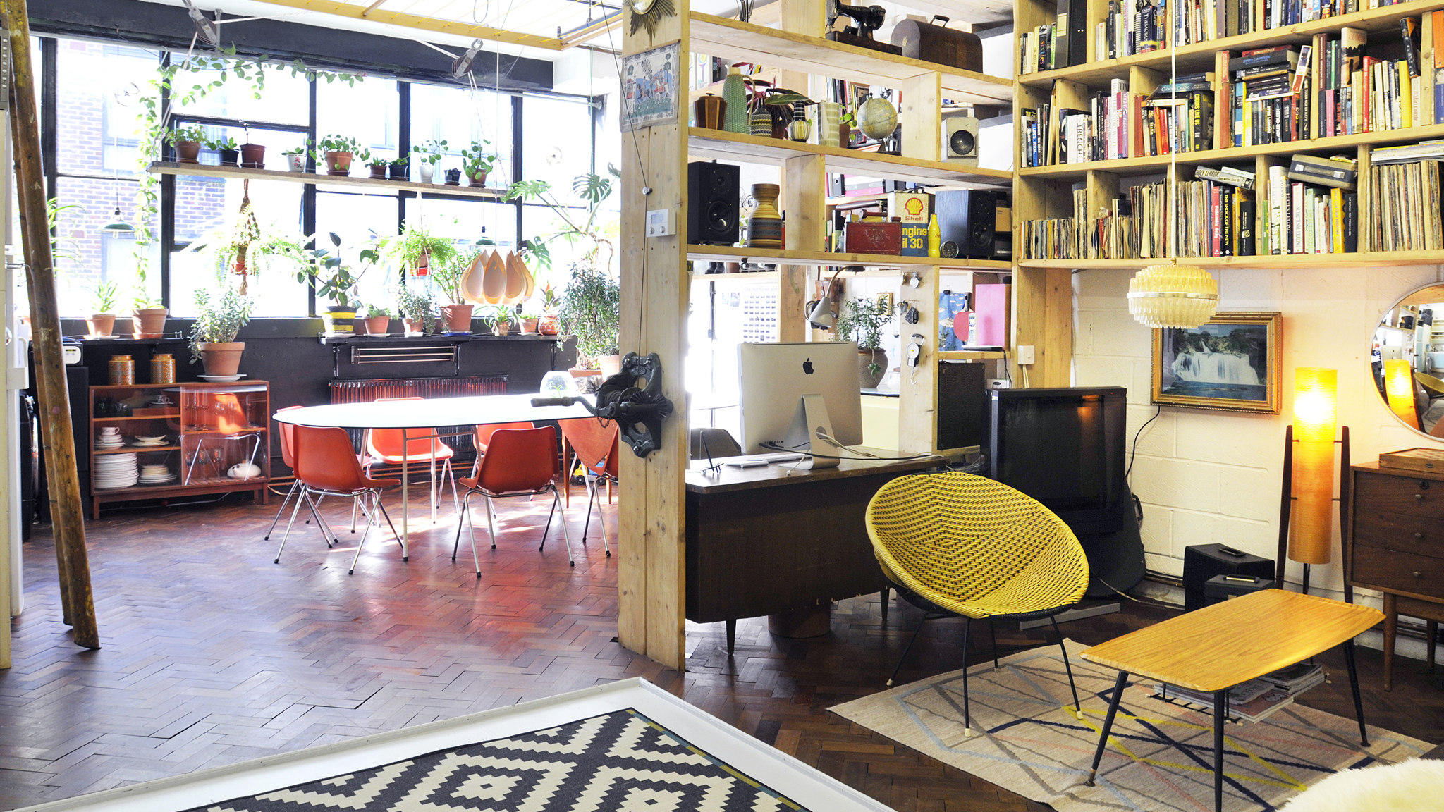 Londons Best Furniture Shops