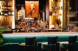 Boulogne Bar
