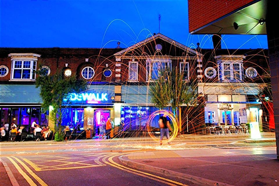 The best Birmingham gay bars and clubs
