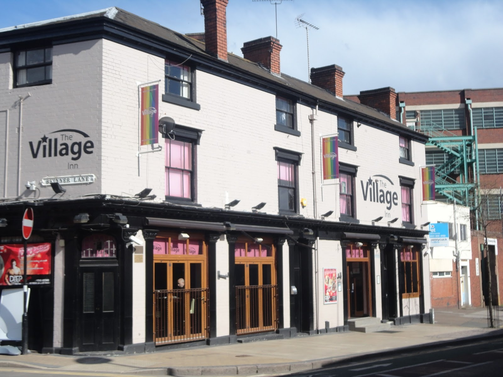 The Village Inn, Birmingham