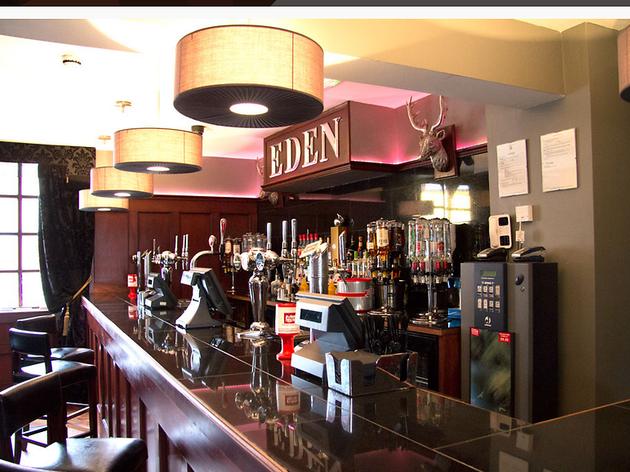 Eden Birmingham