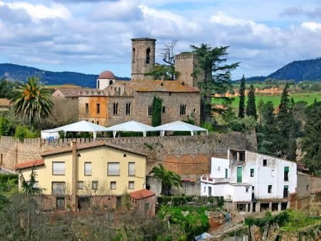 Castell de Piera
