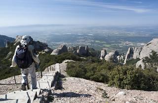 Excursió Montserrat