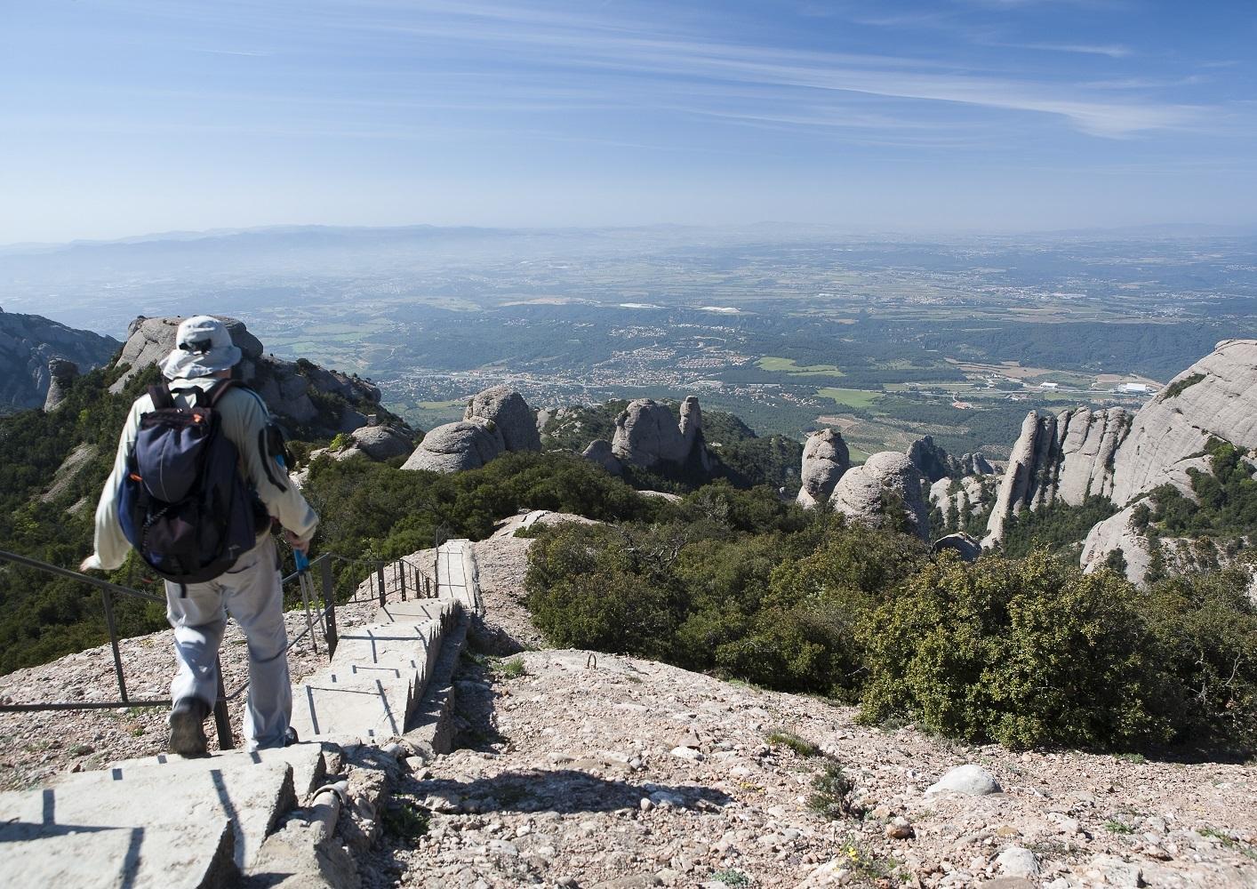 5 excursions per fer amb tren des de Barcelona