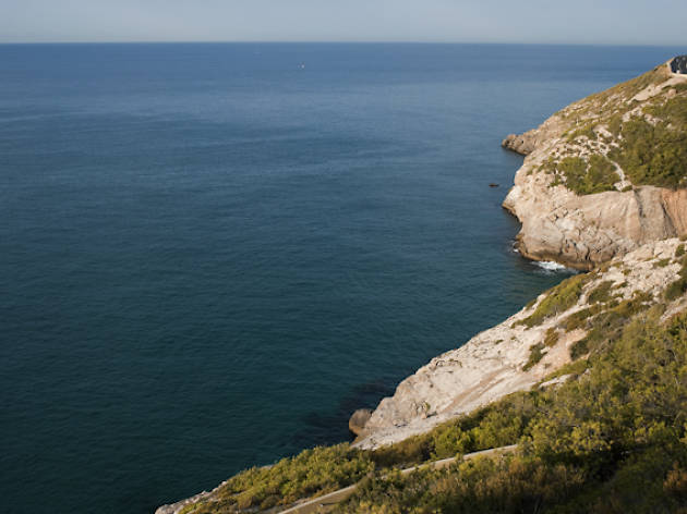 Garraf: From Charlie Rivel to the wineries