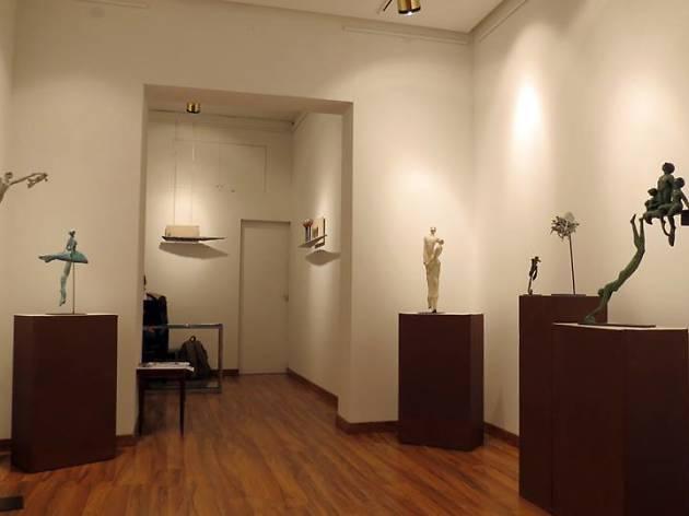Galería Francisco Duayer