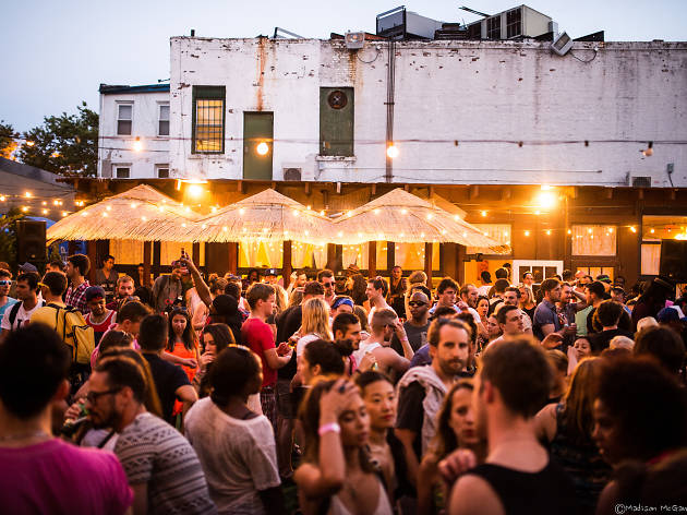 The best Memorial Day weekend events in NYC