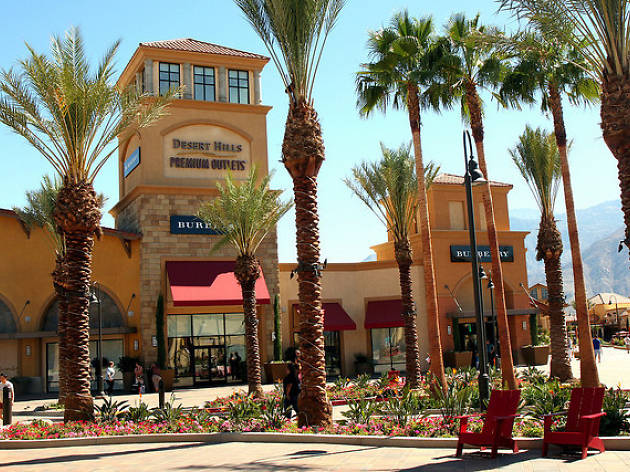 3 outlet malls to visit if you're road tripping it