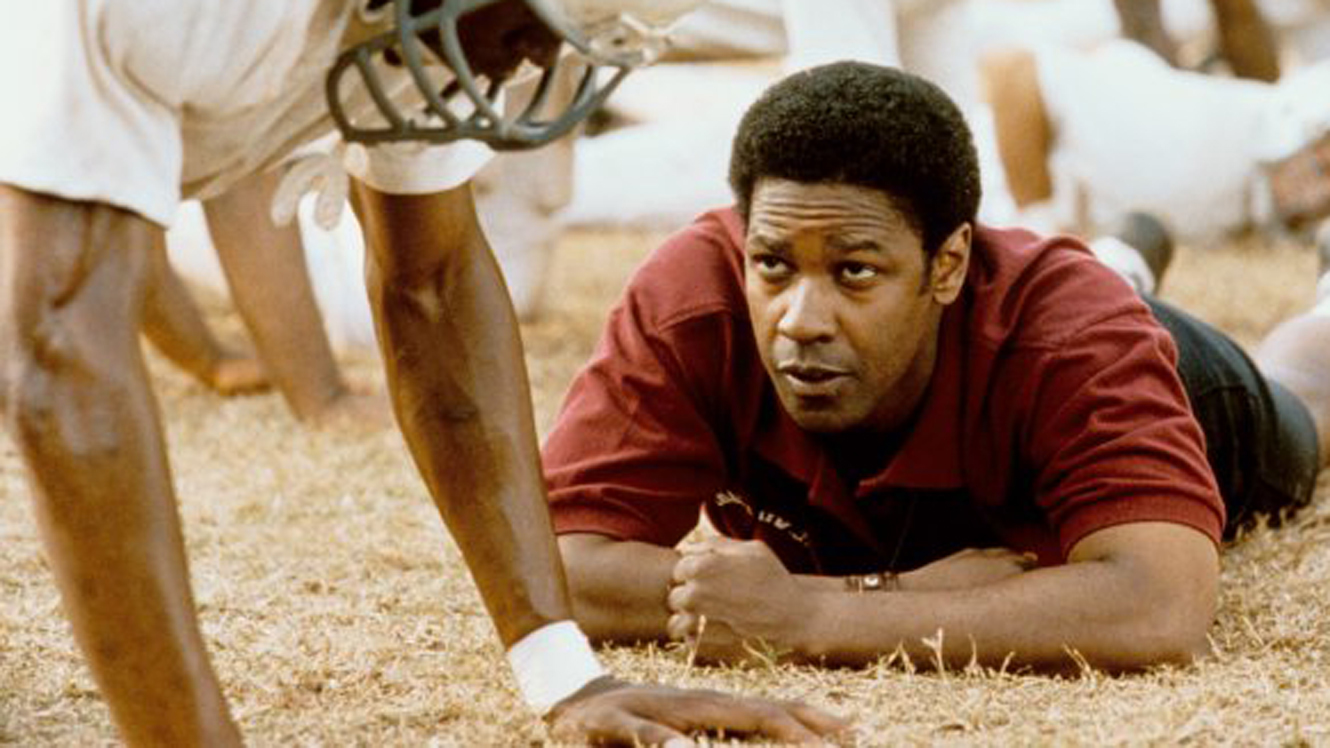 July 2, Remember the Titans