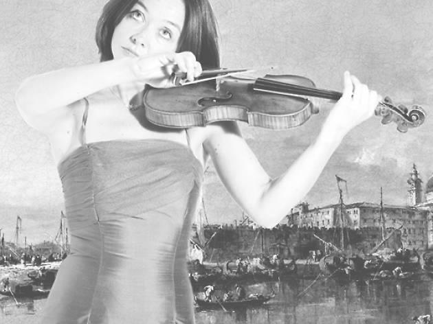XXII Festival de Música Antigua de Aranjuez