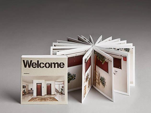 Presentació de 'Welcome'