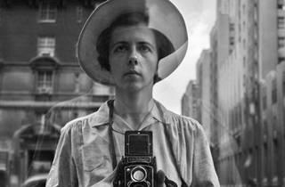 Film Screening: Finding Vivian Maier