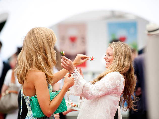 Taste of London 2015 competition