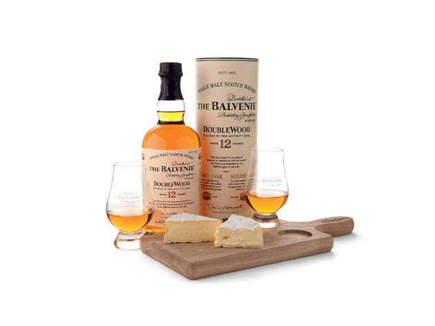 Balvenie whiskey at Taste of London