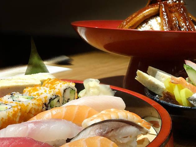 Eat Tokyo