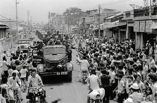 DOCfield>15: Phree. Chu Chi Thành, Hua Kiem, Maï Nam, Doan Công Tinh. Els del Nord