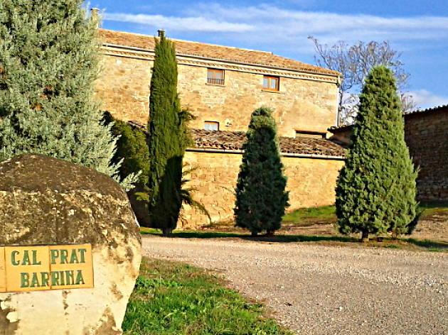 Cal Prat Barrina