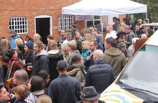 Streetfood, Ale and Folk Music Fair