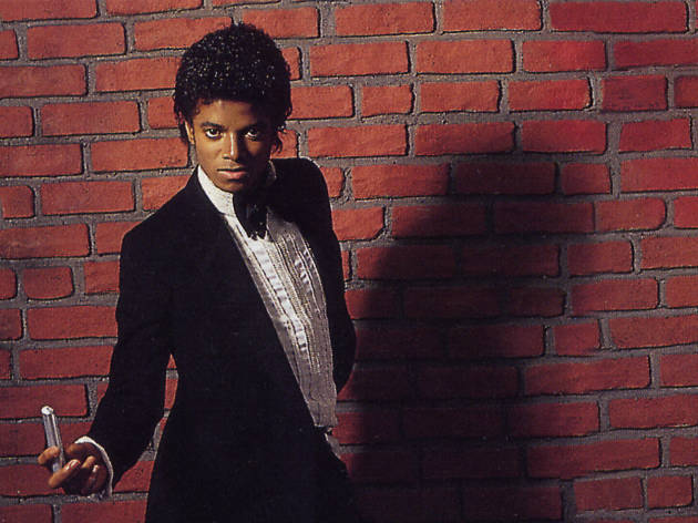 'Rock With You' – Michael Jackson