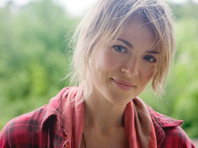 Gemma Hayes