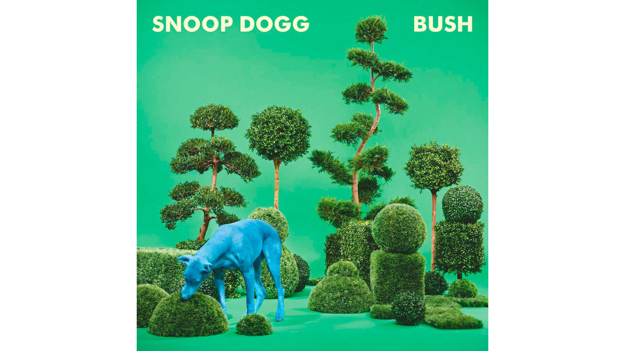 Snoop Dogg – 'Bush'