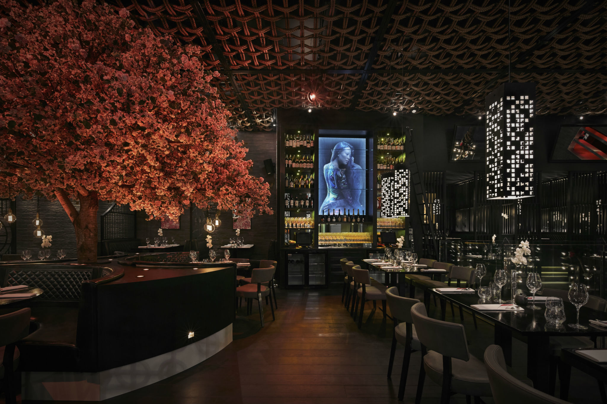 Tattu Restaurant Bar