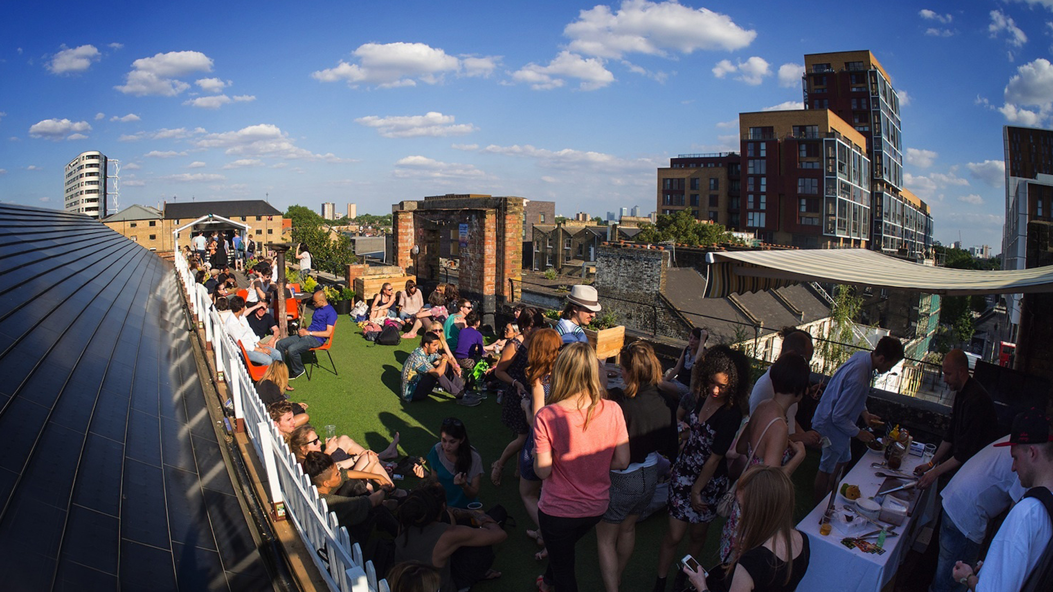 16 must-do things in London this summer