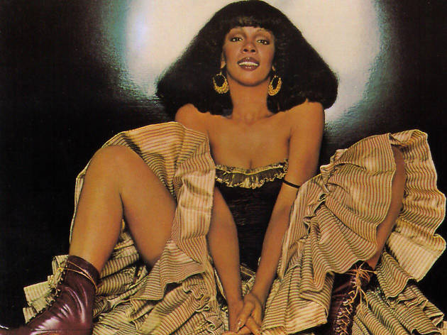 'I Feel Love'–Donna Summer