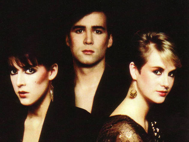 The Human League –Don't You Want Me