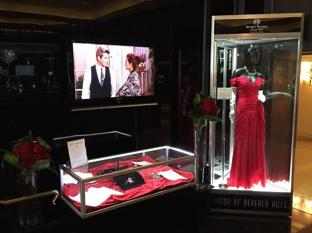 Pretty Woman Experience at the Beverly Wilshire