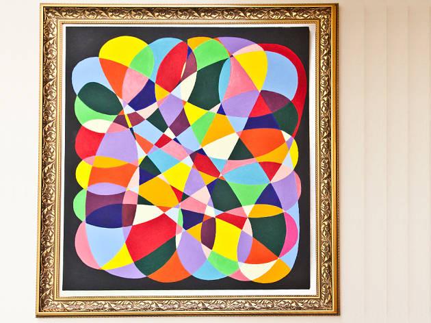 Galería Misrachi