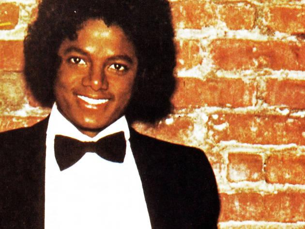 Michael Jackson –Off the Wall