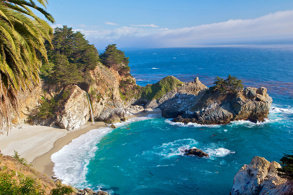 The best weekend getaways from San Francisco