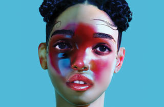 FKA Twigs live in Seoul