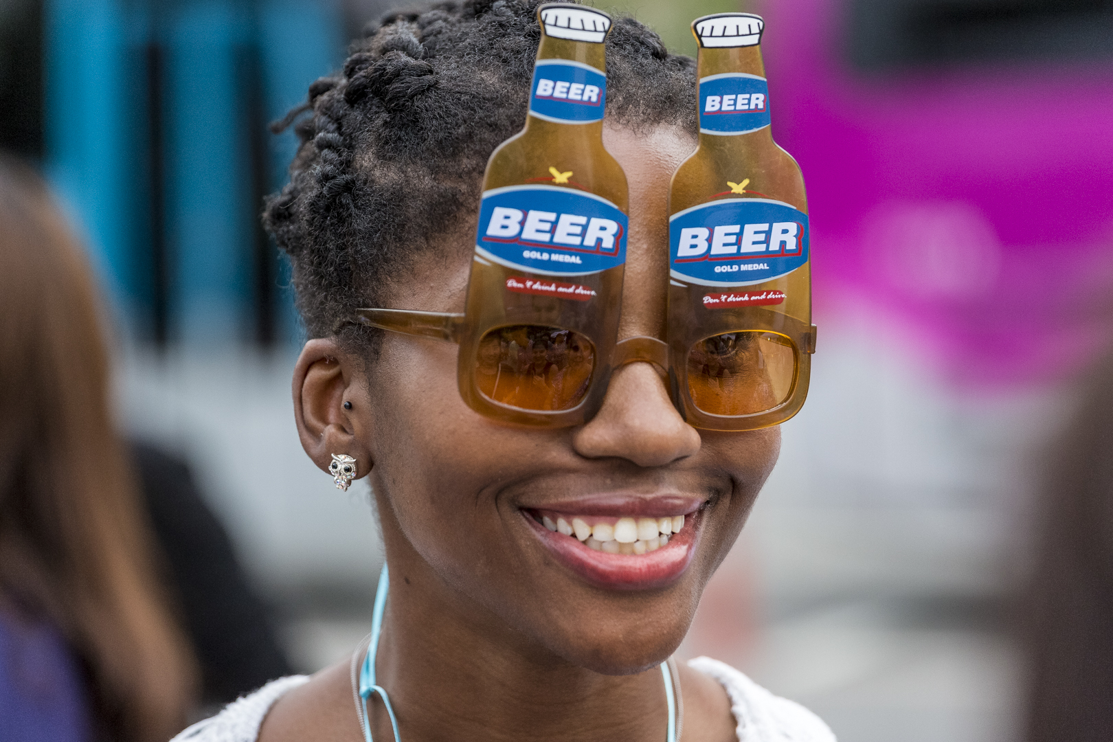 Drink beer, be happy at the Great Korean Beer Festival